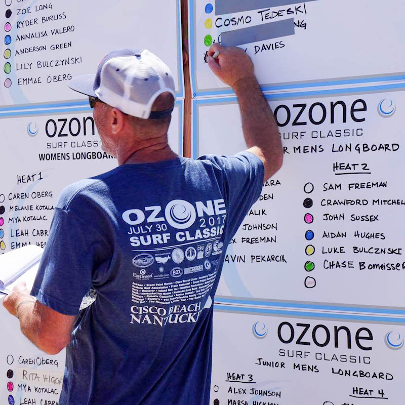 Ozone Surf Classic